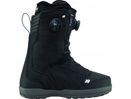 11E2008 1 1 K2 Boot Boundary Black 07