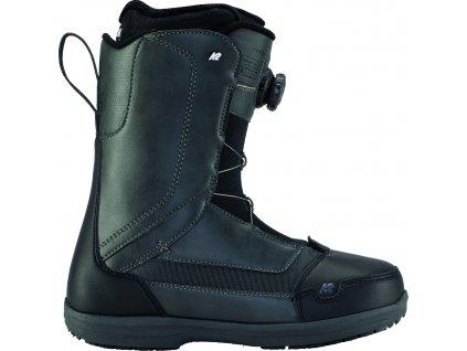 11E2009 1 1 K2 Boot Lewiston Grey 07