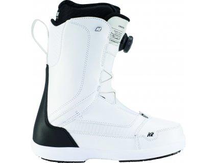 11E2009 1 2 K2 Boot Lewiston White 07