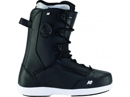 11E2010 1 1 K2 Boot Darko Black 07