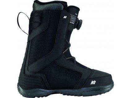 11E2012 1 1 K2 Boot Rosko Black 07