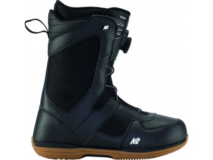 11E2014 1 1 K2 Boot Market Black 07