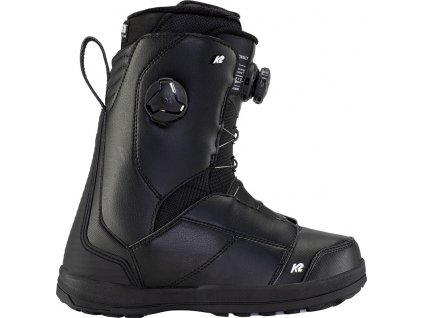 11E2019 1 1 K2 Boot Kinsley Black 07