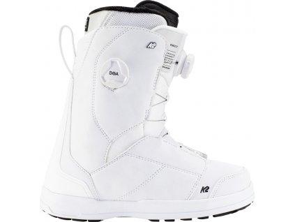 11E2019 1 2 K2 Boot Kinsley White 07