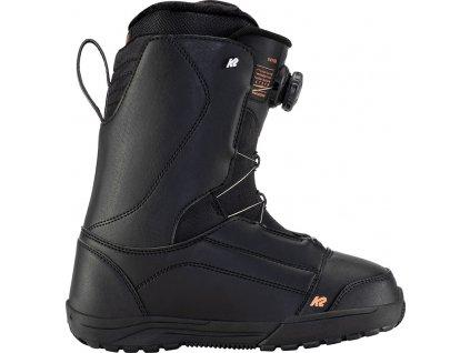 11E2022 1 1 K2 Boot Haven Black 07