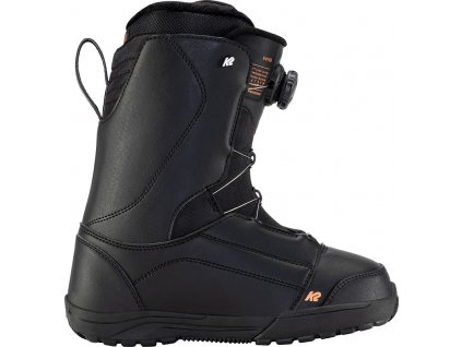 11E2022 1 1 K2 Boot Haven Black 07
