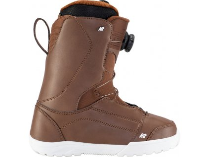 11E2022 1 2 K2 Boot Haven Brown 07