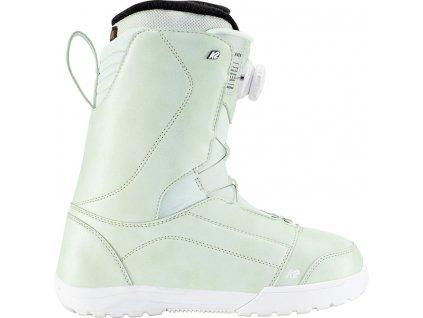 11E2022 1 3 K2 Boot Haven Mint 07