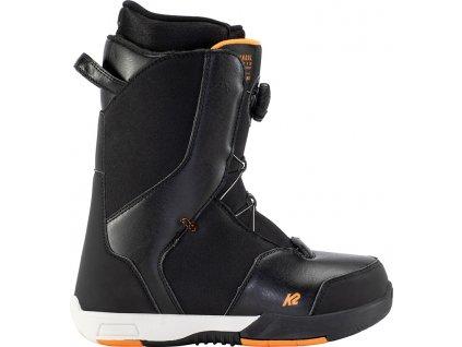 11E2026 1 1 K2 Boot Vandal Black 07