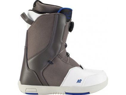 11E2027 1 1 K2 Boot Kat Grey 07