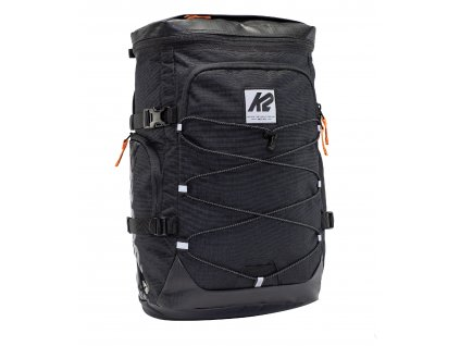 20E5005 K2SNOW F20 BACKPACK BLACK