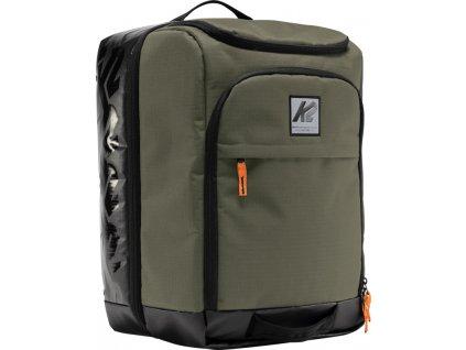 20E5003 1 3 Boot Locker Green