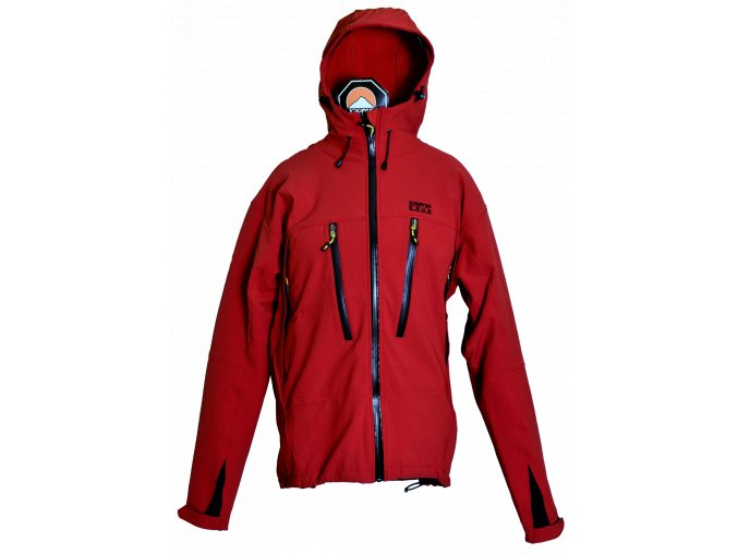 Machapure red web L