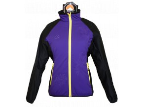 Nilgiri purple yellow web L
