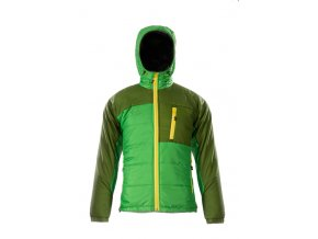 Makalu green yellow web com