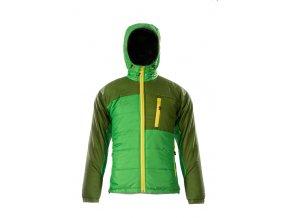 Makalu green yellow web com