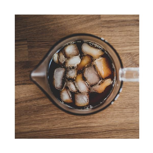V létě je kafe COOL