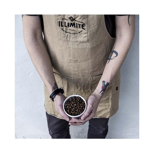 Kvalita je více než kvantita. O kávě s Lukášem z Illimité Specialty Coffee