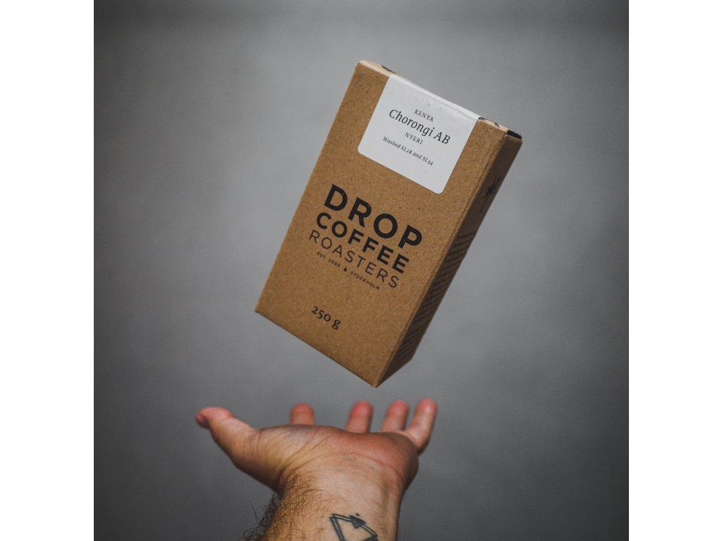 drop chorongi AB