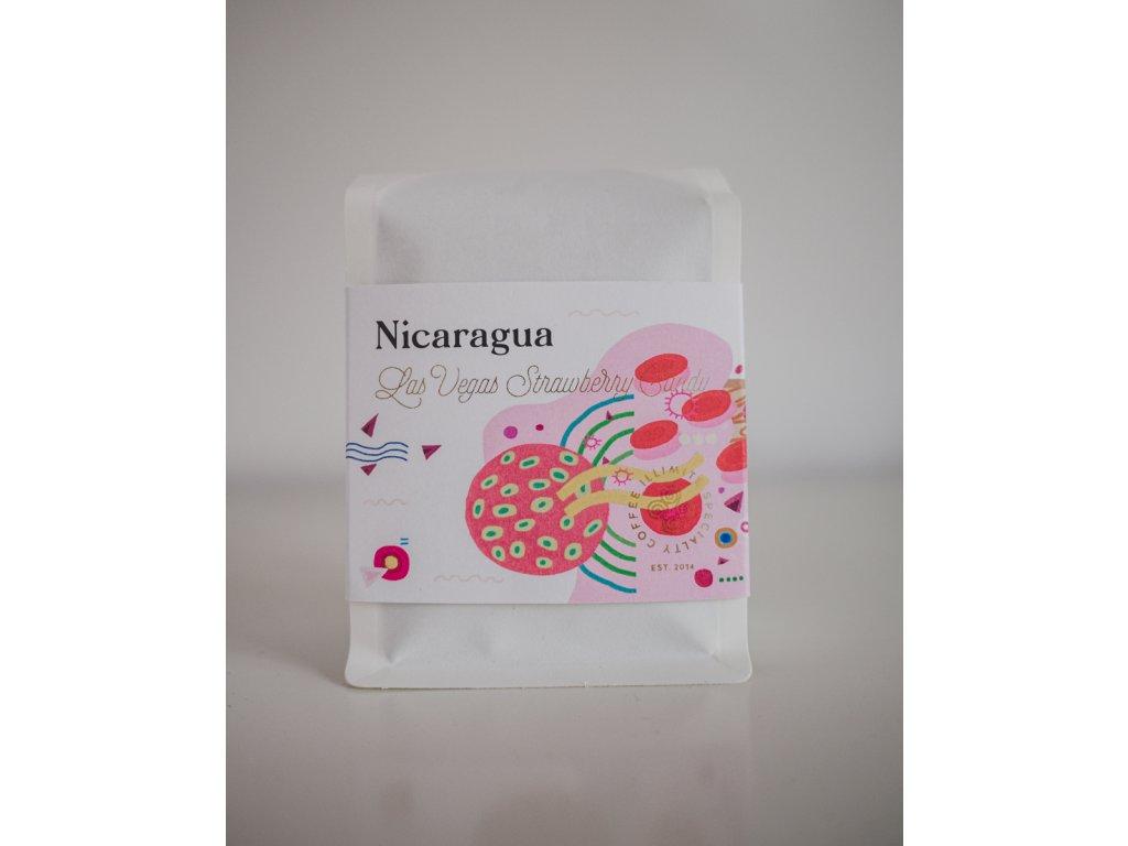 nicaragua las vegas