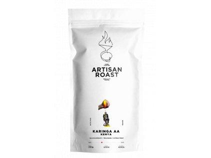 karinga AA Artisan Roast Coffee Roasters