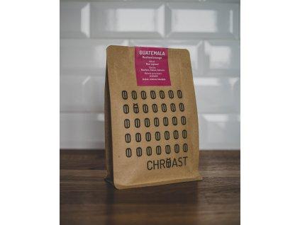 chroast kavy web