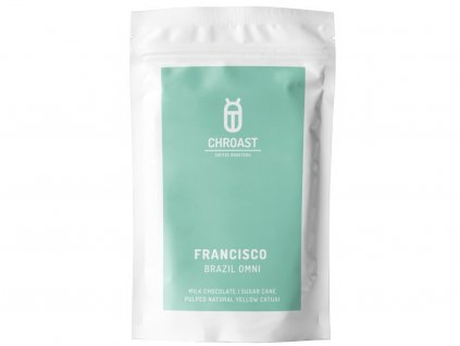 chroast brasil francisco