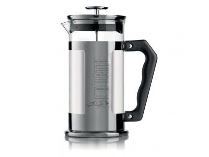 french press bialetti simple