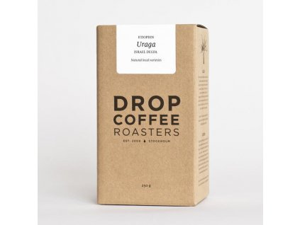 drop uraga