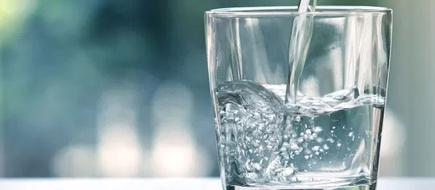 Pitný režim a čistá voda - Brita ON TAP