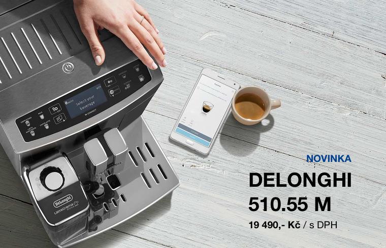 DeLonghi ECAM 510.55 M