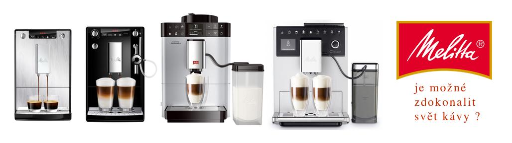 Melitta kávovary
