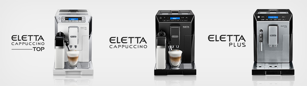 DeLonghi kávovary