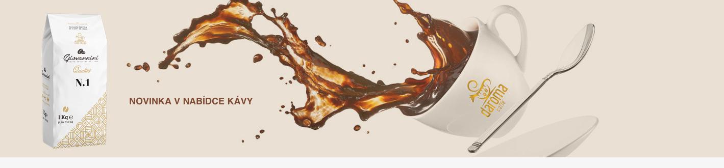 Pražírna kávy Daroma caffé