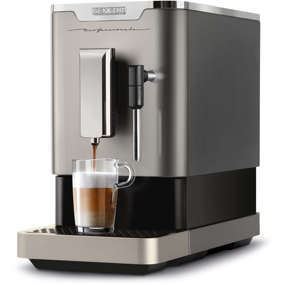 Kávovary Sencor
