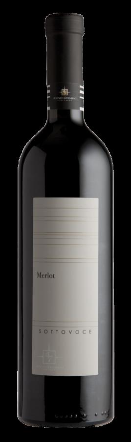 Víno z Itálie