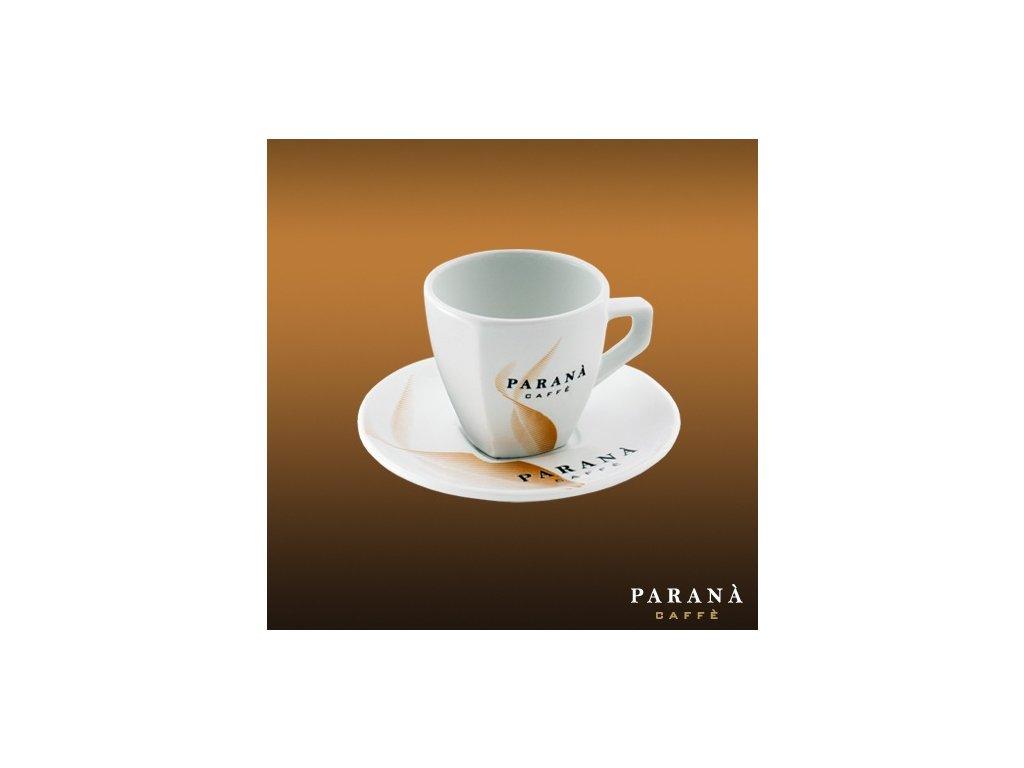 Paraná caffé Cappuccino sada šálků 6 Ks