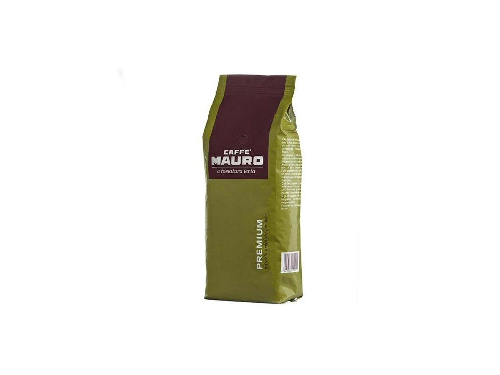 mauro espresso premium 1kg zrnkova kava original