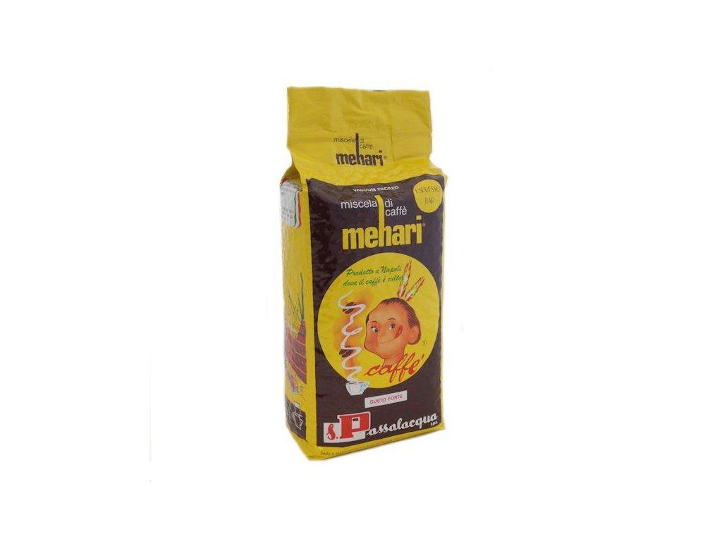 passalacqua mehari 1kg zrnkova kava original