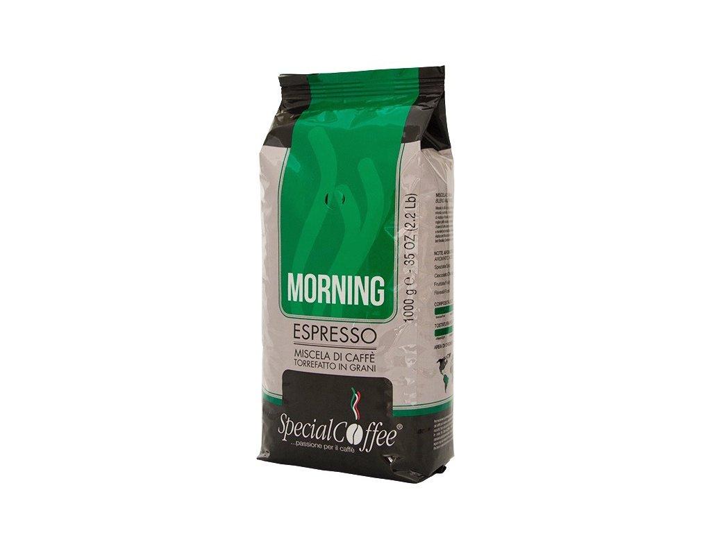 SpecialCoffee Morning 1 Kg zrnková káva