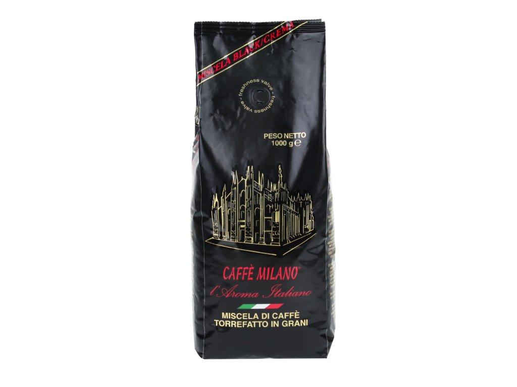 Caffe Milano Black
