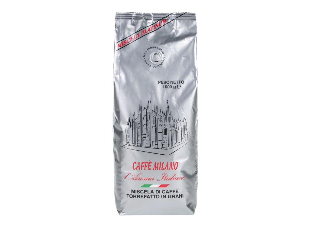 Caffe Milano Platinum