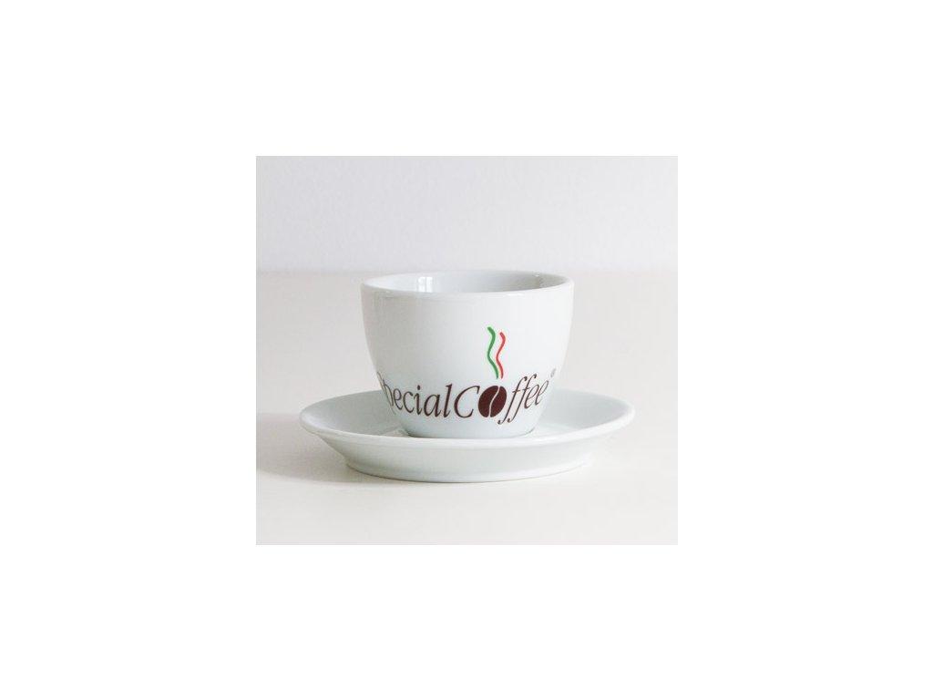 SpecialCoffee Cappuccino sada šálků 6 Ks