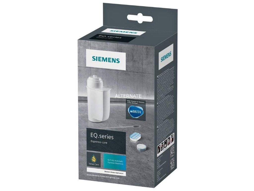 Siemens TZ80004A sada na čištění kávovaru