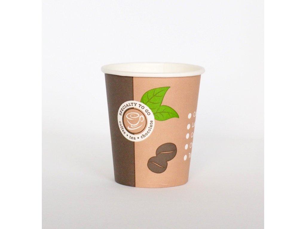 Kelímek Coffee to Go 200 ml balení 80 ks