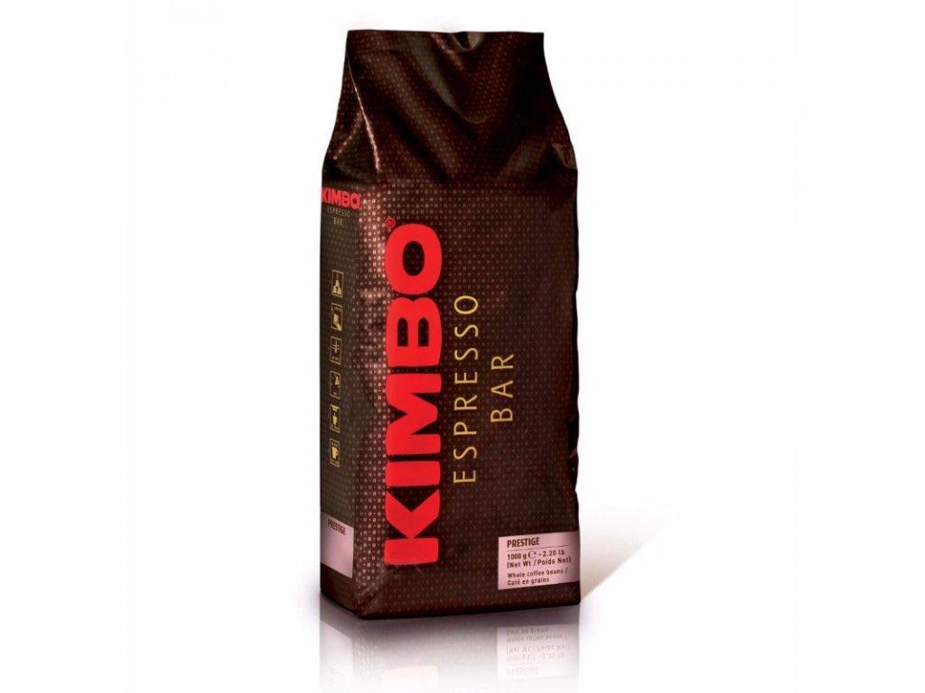 1615 kava kimbo espresso bar prestige zrnkova 1