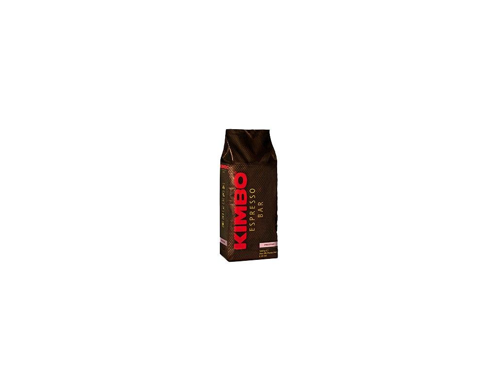 Kimbo Premium - 1kg, zrnková káva