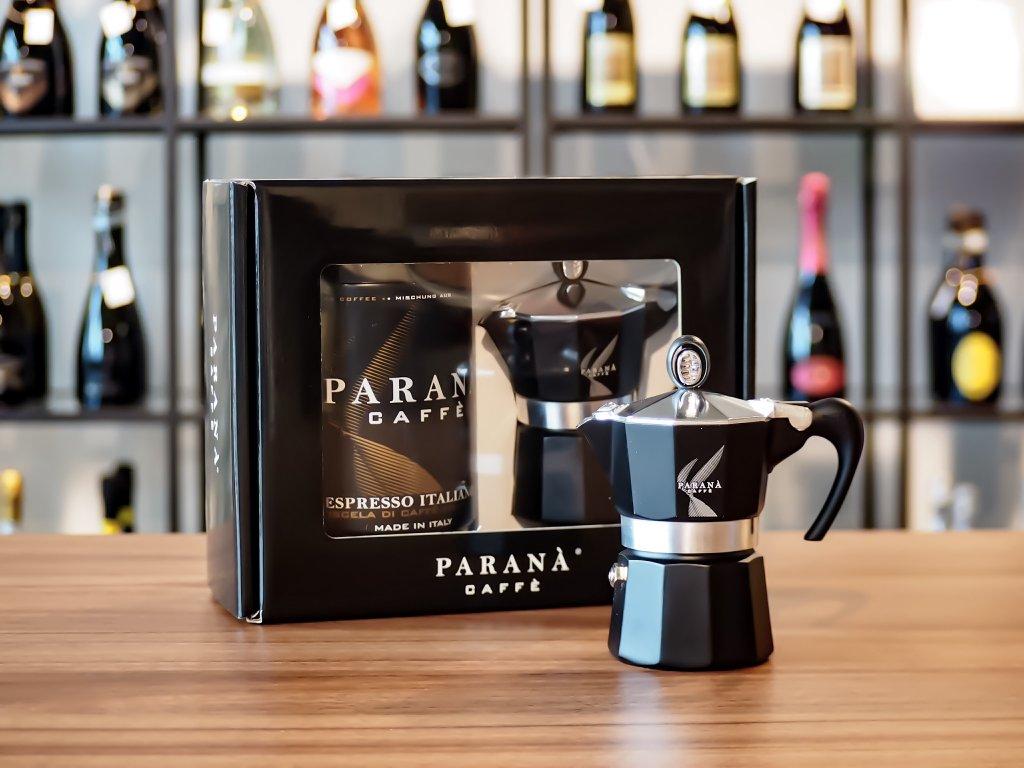 Dárková kolekce Paraná caffé Mokka Box 3
