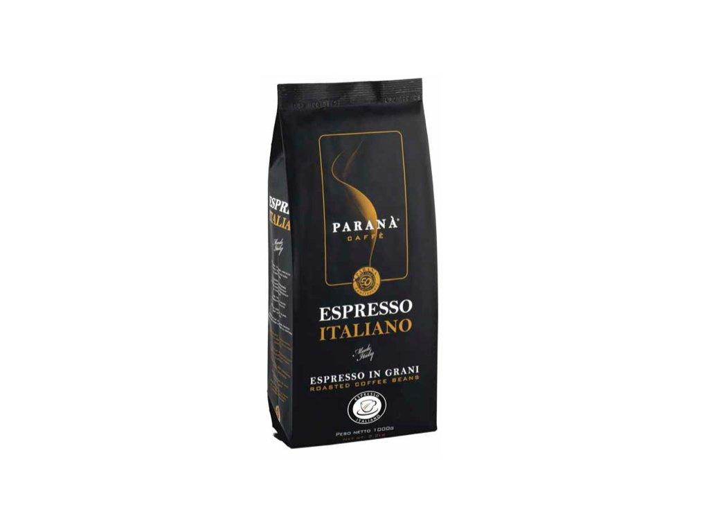 Paraná caffé Espresso Italiano 6 Kg zrnková káva