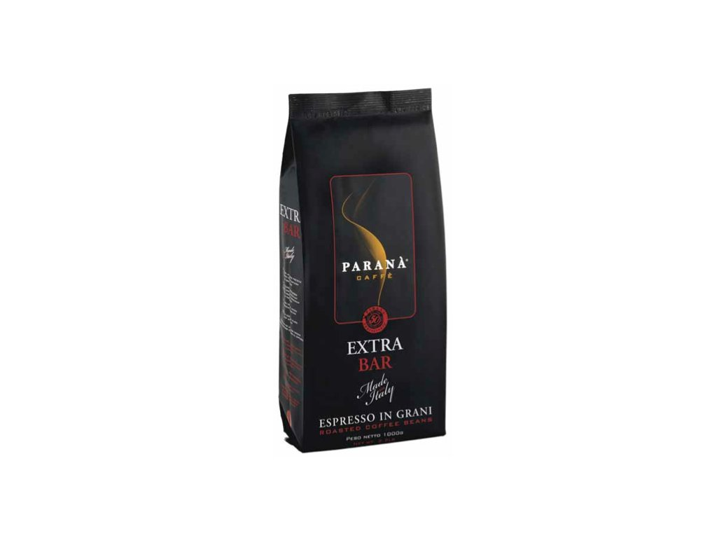 Paraná caffé Extra Bar D 6 Kg zrnková káva